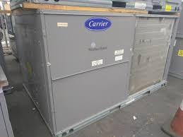 gas ac unit. Unique Unit Carrier 85 Ton Package AC Unit Gas Heating 460v 3ph Model 48TCDD09  NEW For Ac Unit A