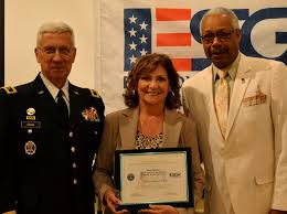 Pa. ESGR awards ceremony shines light on superior citizens > 111th Attack  Wing > News