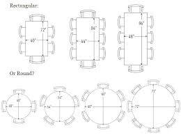 round table measurements marvelous design dining room table measurements dining room table sizes charming 8 person round table measurements