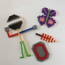 Customized Perler Bead Fun Twitchetts
