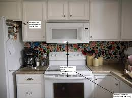 painted kitchen cabinets with white appliances. White Epoxy Appliance Paint. The Painted Kitchen Cabinets With Appliances K