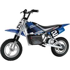 Razor Kids Mx350 Dirt Rocket 12 1 Speed Electric Dirt Bike