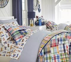 Madras Quilt | Pottery Barn Kids & Scroll to Previous Item Adamdwight.com