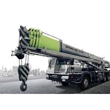 Zoomlion 55ton Crane With Truck 50ton Capacity Qy55d531 1 For Afirica Buy Zoomlion 50ton Truck Crane Zoomlion Crane 50 Ton Truck Crane Product On