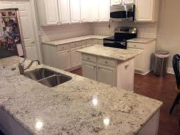 Black Granite Countertops With Tile Backsplash Gorgeous Backsplash With Granite Countertops Subway Tile Idea Backsplash