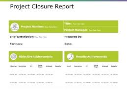 Project Status Slide Project Status Report Slide Template Project Status Report