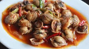 Resep masakan tradisional lebih enak dan sehat karena menggunakan bahan bahan alami yang murah dan mudah di dapat. 3 Ide Masakan Hari Ini Resep Masakan Kerang Menggoda Selera