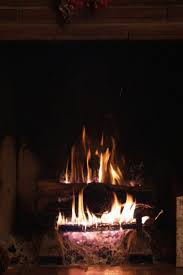 fireplace wallpaper for mac