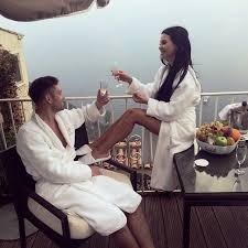 Image result for rich couple images