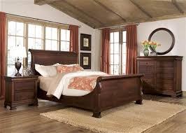 ... Solid Wood Bedroom Furniture Set ...