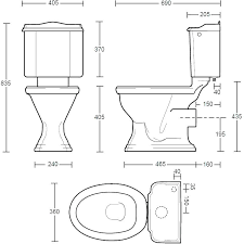 toilet dimensions from wall measurements standard wall mounted toilets duravit