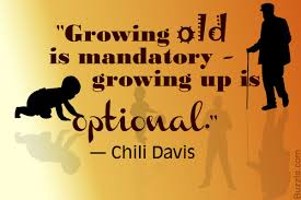 Growing Up Quotes That Will Bring Out The Child In You