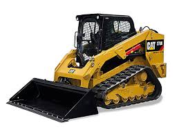 cat 279d compact track loader caterpillar 279d compact track loader