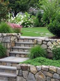 Small Picture 37 MESMERIZING GARDEN STONE PATH IDEAS Yards Retaining walls