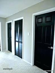 black interior doors and trim dark interior door black interior doors best paint for interior door black interior doors and trim