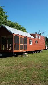 Park Model Cabin  Just Reduced  Tiny House On WheelsTiny ...