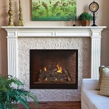 empire tahoe clean face luxury traditional direct vent fireplace michigan fireplace and barbeque