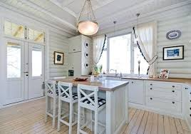 rustic white country kitchen. White Country Kitchen Ideas Off Cabinets . Rustic