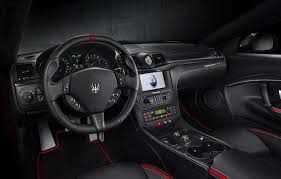 2018 maserati quattroporte interior. modren interior maserati granturismo 2018 redesign review release date and changes for maserati quattroporte interior t