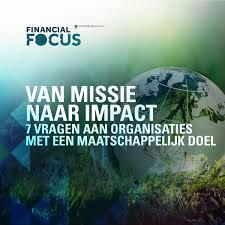 Van Missie naar Impact
