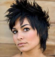 as well  also  further  additionally 40 Bold and Beautiful Short Spiky Haircuts for Women   Pixie furthermore  together with  furthermore 40 Bold and Beautiful Short Spiky Haircuts for Women   Women besides  furthermore 20 Hot and Chic Celebrity Short Hairstyles   Short spiky together with 40 Bold and Beautiful Short Spiky Haircuts for Women   More. on bold and beautiful short spiky haircuts for women hairstyles over
