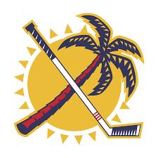 Florida Panthers Logo PNG Transparent & SVG Vector - Freebie Supply