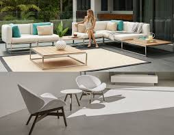 gloster outdoor furniture in either teak aluminum stainless steel the gloster range of outdoor lounge furniture incorporates both classic and