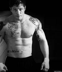 фото и значения татуировок тома харди