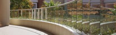 system crl s grs taper loc glass railing system with 2 diameter top