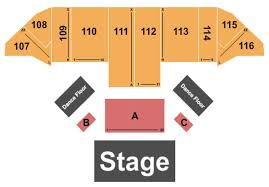 Irvine Barclay Seating Chart Irvine Barclay Theatre Tickets In Irvine California Seating