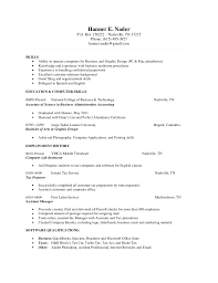 Hr Resume Templates Fascinating H R Block Tax Associate Resume Sample Fort Worth Texas ResumeHelp