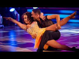 Dani harmer argentine tangos to 'liberta. Dani Harmer Vincent Simone Samba To Single Ladies Strictly Come Dancing 2012 Bbc One Youtube
