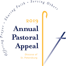 Nativity Catholic Church Annual Pastoral Appeal 2019