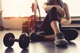 A Beginner Workout Plan For Your First Week In The Gym