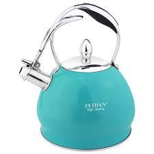 <b>Чайник</b> со свистком — купить в интернет-магазине OZON с ...