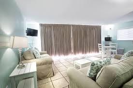 Living Room Bedroom Fort Myers Beach Hotel Rooms Lani Kai Island Resort