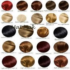 Avon Advance Techniques Professional Hair Colour 4 3 Dark