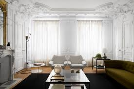 Classic Style Interior Design Collection Interesting Inspiration Ideas