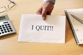 how soon is too soon to quit your new job thestreet