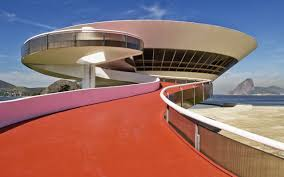 great architecture buildings. Ahead Of The Curve: Niterol Contemporary Art Museum In Rio De Janeiro By Oscar Niemeyer Great Architecture Buildings