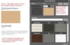 match paint colorHow To Match Paint Colors In RoomSketcher  Roomsketcher Blog