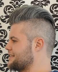 Stoere En Toffe Mannenkapsels Eline Hair Lounge