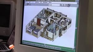 Broderbund 3d Home Architect Home Design Deluxe 6 Free Download Broderbund 3d Home Architect For Windows 3 1