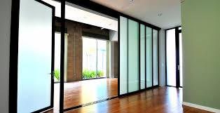best custom sliding glass door interior glass doors get custom interior glass doors