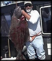 Halibut Weight Chart Halibut Weight Table Alaska Halibut Fishing Length