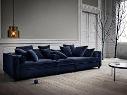 big 5 seater sofa by bolia design says who design