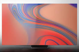 Ambient Light Detection Samsung Tv Samsung Ups Its 8k Uhd Game At Ces And Extends Its Frame And