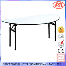 Fold In Half Round Table Round Table Round Table Suppliers And Manufacturers At Alibabacom