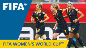Image result for second Women's World Cup