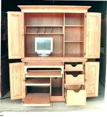 corner office armoire armoire computer desk u horizonbiodroitcomrhhorizonbiodroitcom unique s for spaces afturhaftuorg corner small